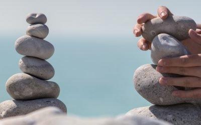 Balancing Effort – Yoga Workshop