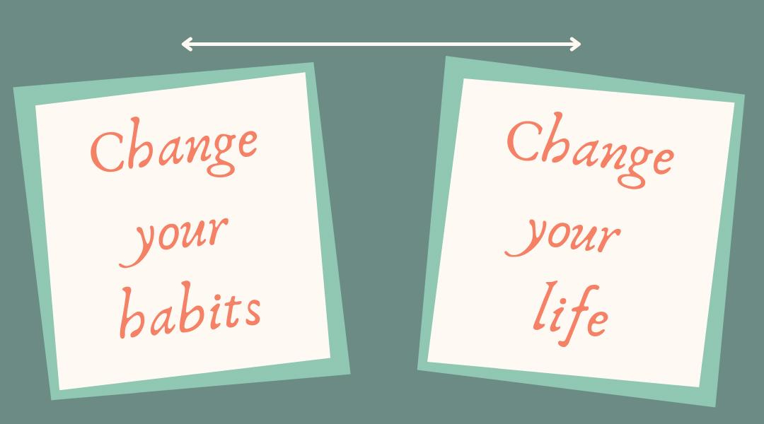 Mindful Change – 6-week course